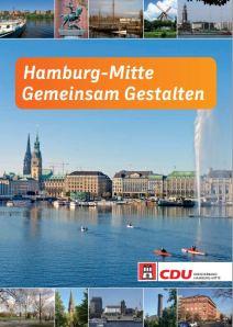 Wahlprogramm CDU Mitte